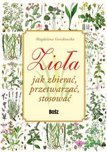 ZIOŁA - OKŁADKA.indd