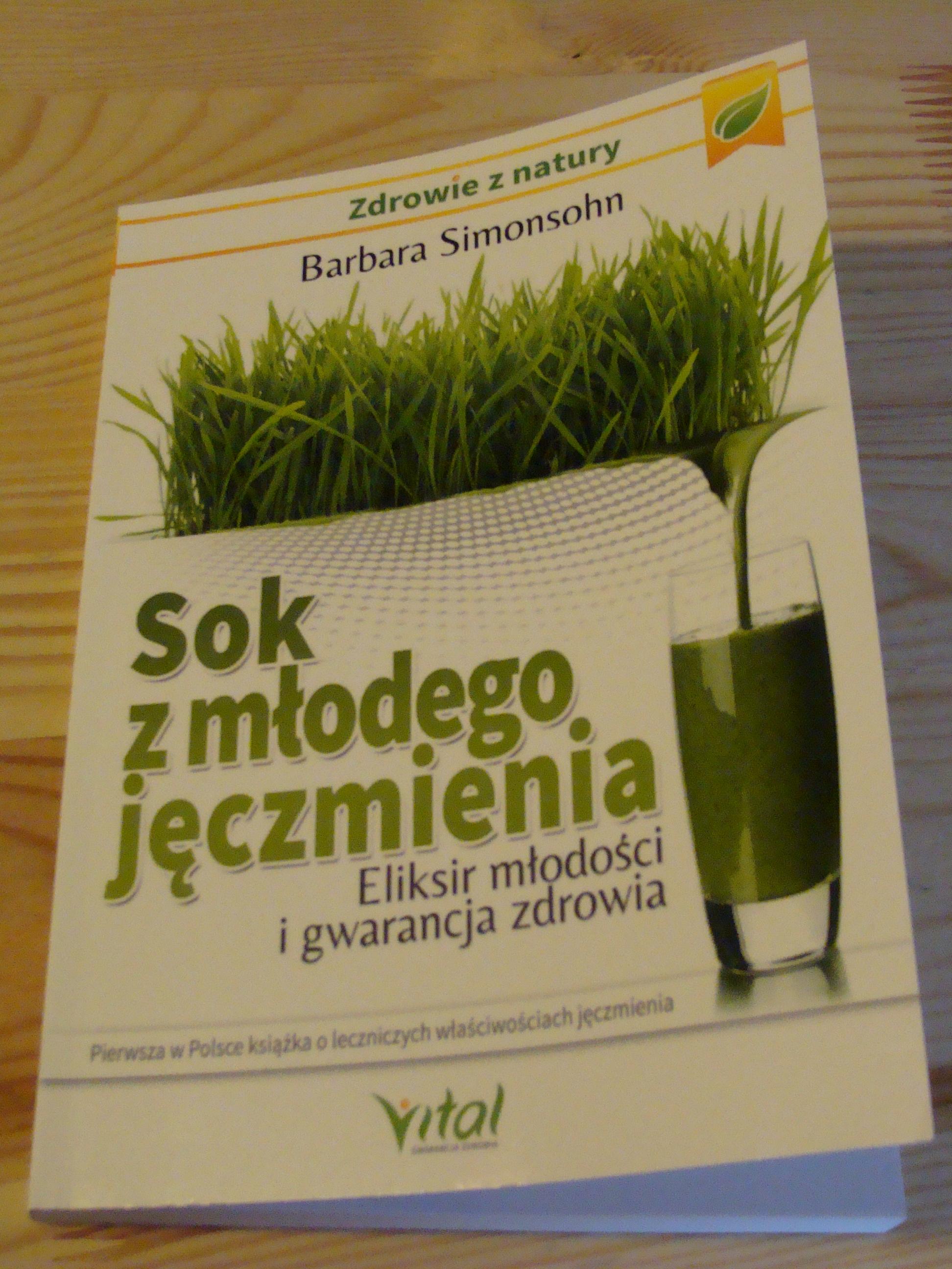 zielony mlody jeczmien apteka